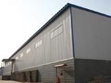 武汉钢铁集团物流有限公司外贸码头